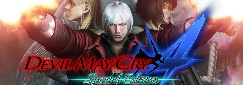 Photo of DEVIL MAY CRY 4: SPECIAL EDITION