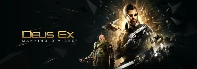Photo of DEUS EX: MANKIND DIVIDED