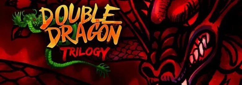 Photo of DOUBLE DRAGON TRILOGY