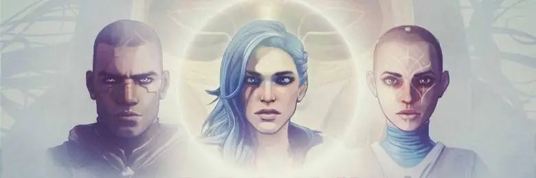 Photo of DREAMFALL CHAPTERS: BOOK FIVE: REDUX