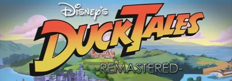 Photo of DUCKTALES: REMASTERED