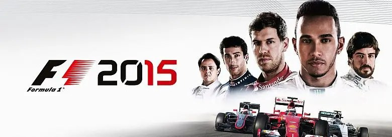 Photo of F1 2015