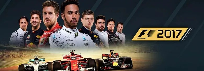 Photo of F1 2017