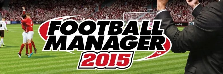 Photo of FOOTBALL MANAGER 2015