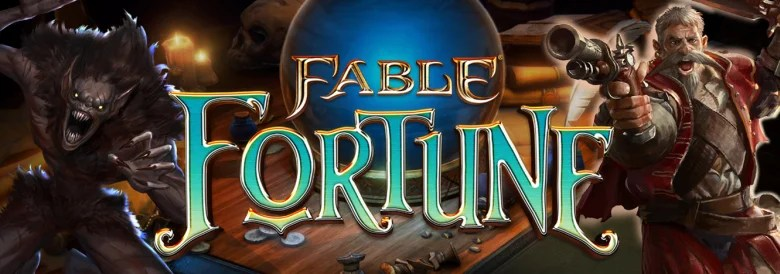Photo of EARLY ACCESS: FABLE FORTUNE