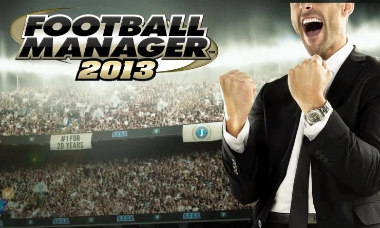 Photo of Football Manager 2014 στα ελληνικά