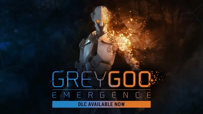 Photo of Grey Goo: Emergence