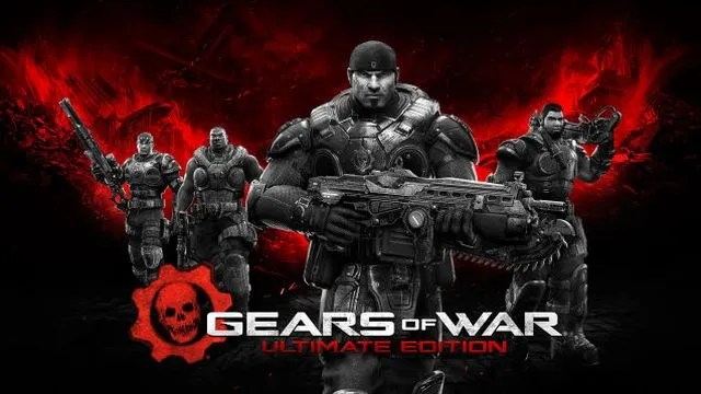 Photo of [UPDATED] Ultimate Edition για το Gears of War