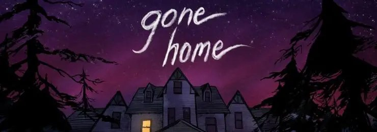 Photo of GONE HOME