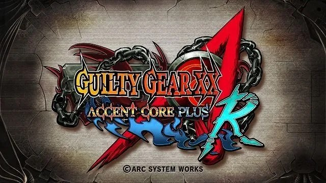 Photo of To Guilty Gear XX Accent Core Plus R έρχεται στο PC