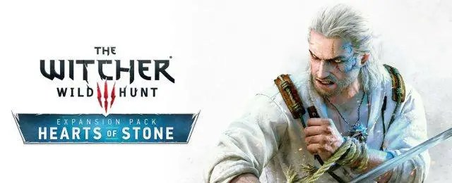 Photo of THE WITCHER III: HEARTS OF STONE