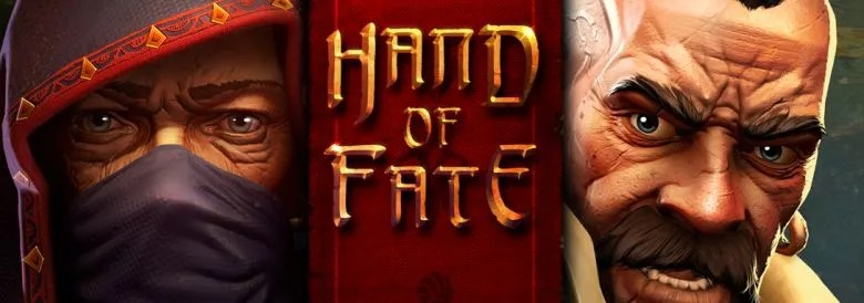 Photo of HAND OF FATE