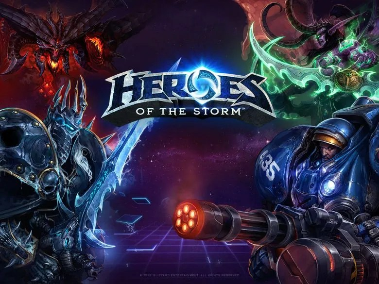 Photo of Μια ματιά στο talent system του Heroes of the Storm