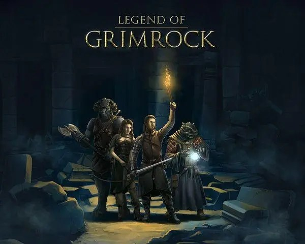 Photo of To Legend of Grimrock αποκτά sequel