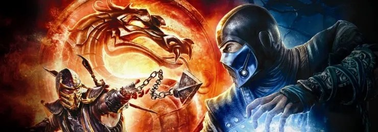Photo of MORTAL KOMBAT: KOMPLETE EDITION