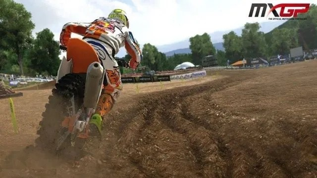 Photo of 28 Μαρτίου το MXGP-The Official Motocross Videogame