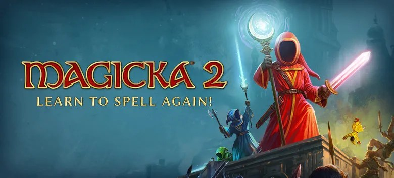 Photo of MAGICKA 2: LEARN TO SPELL AGAIN