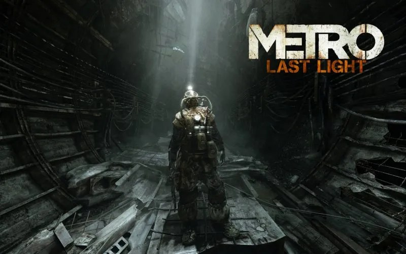 Photo of Metro: Last Light-No Salvation.