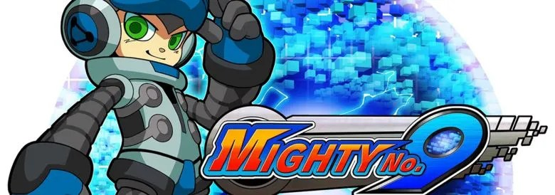 Photo of MIGHTY No. 9