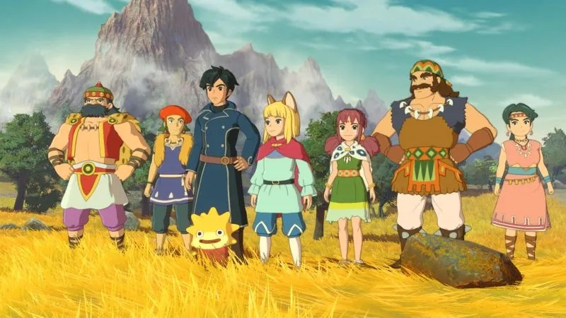 Ni No Kuni 2 Shot1 small