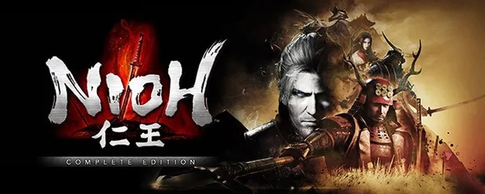 Photo of NIOH: COMPLETE EDITION