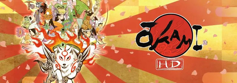 Photo of OKAMI HD