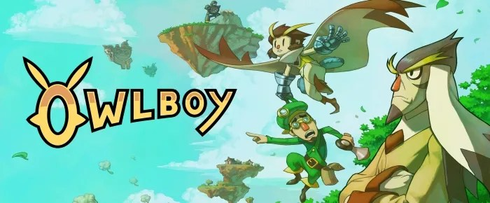 Photo of OWLBOY