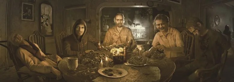 Photo of RESIDENT EVIL 7: BIOHAZARD