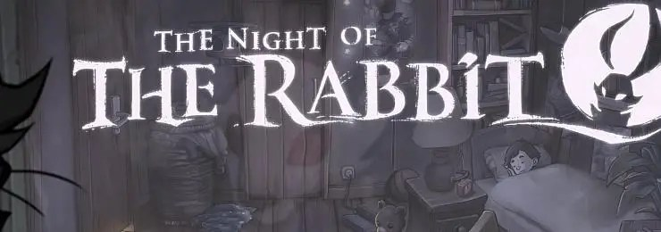 Photo of NIGHT OF THE RABBIT