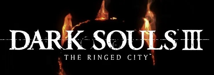 Photo of DARK SOULS 3: THE RINGED CITY DLC