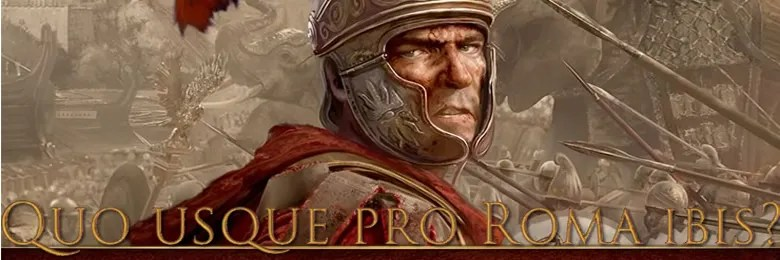 Photo of TOTAL WAR ROME II: EMPEROR EDITION