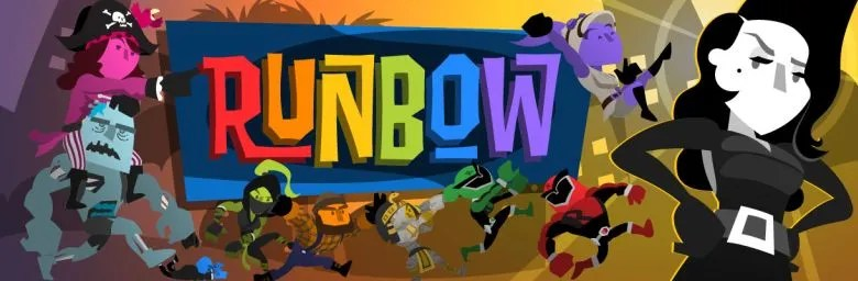 Photo of RUNBOW