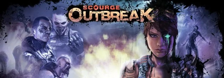 Photo of SCOURGE: OUTBREAK