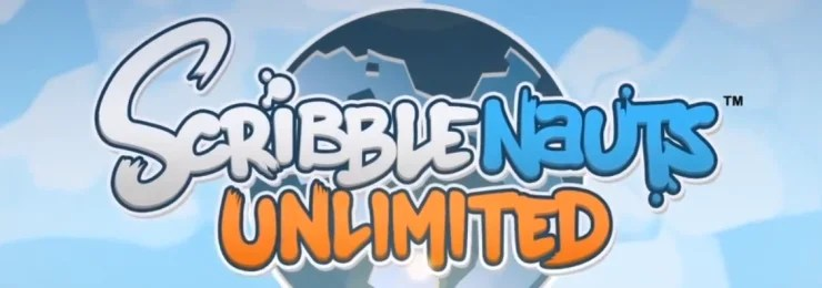 Photo of SCRIBBLENAUTS UNLIMITED
