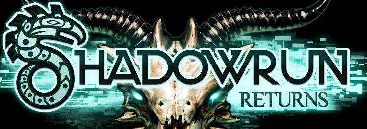 Photo of SHADOWRUN RETURNS