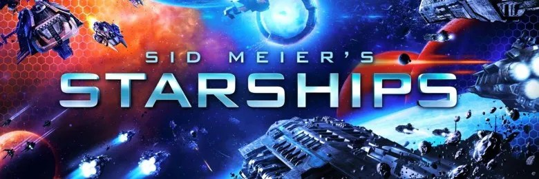 Photo of SID MEIER'S STARSHIPS