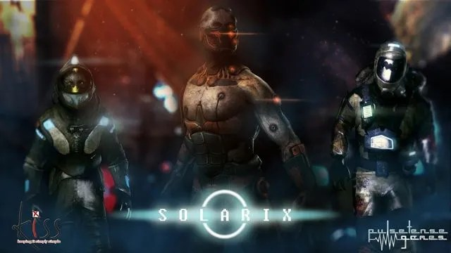 Photo of [UPDATED] Solarix: survival horror στα πρότυπα του System Shock