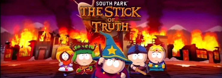Photo of SOUTH PARK: THE STICK OF TRUTH HANDS-ON PREVIEW