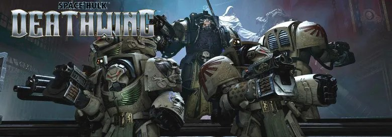 Photo of SPACE HULK: DEATHWING