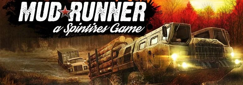 Photo of SPINTIRES: MUDRUNNER