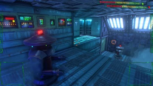 Photo of Remake για το θρυλικό System Shock