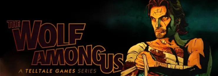 Photo of THE WOLF AMONG US, EPISODE 4: IN SHEEP'S CLOTHING