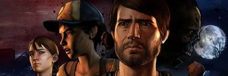 Photo of THE WALKING DEAD: A NEW FRONTIER, EPISODES 1 & 2: THE TIES THAT BIND