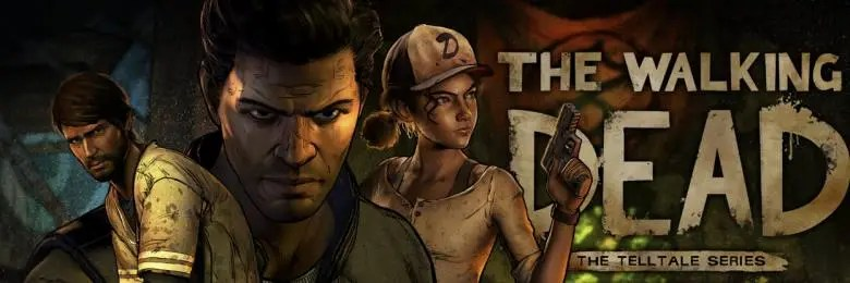 Photo of THE WALKING DEAD: A NEW FRONTIER, EPISODE 3: ABOVE THE LAW