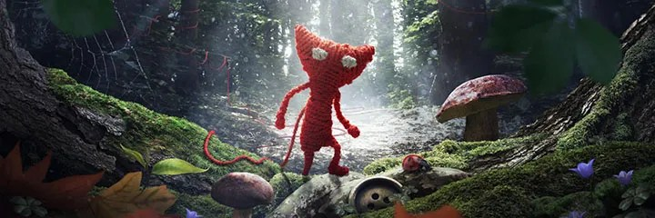 Photo of UNRAVEL