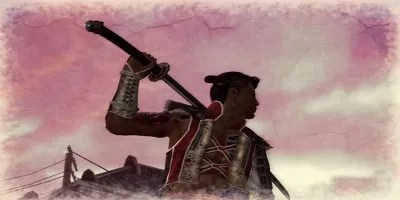 Photo of WAY OF THE SAMURAI 4