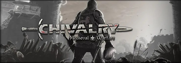 Photo of CHIVALRY: MEDIEVAL WARFARE