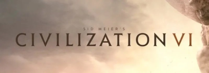 Photo of SID MEIER'S CIVILIZATION VI