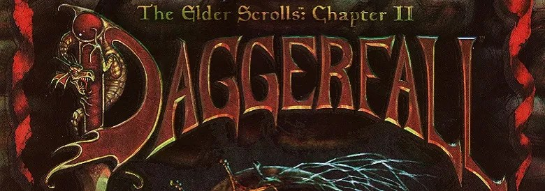Photo of THE ELDER SCROLLS II: DAGGERFALL – 20th Anniversary