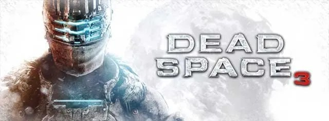 Photo of DEAD SPACE 3